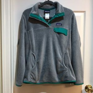 Women's Large Patagonia Pullover